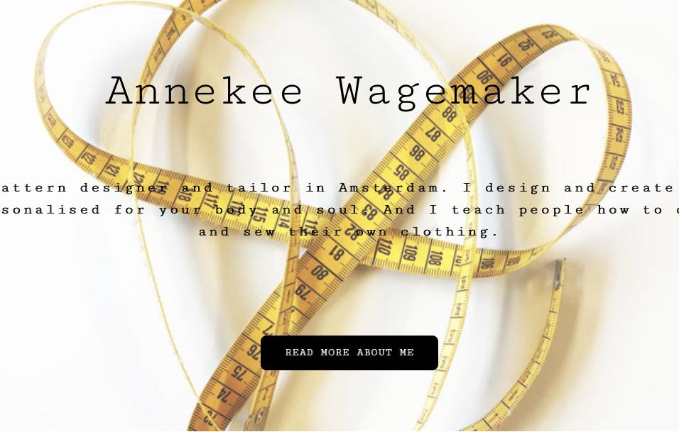Annekee Wagenmaker