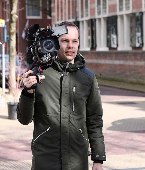 Marvin Gierveld De Videoproducers