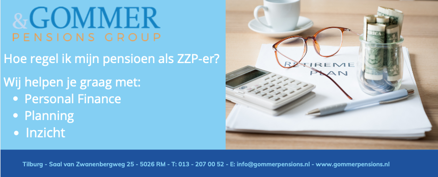 &Gommer Pensions