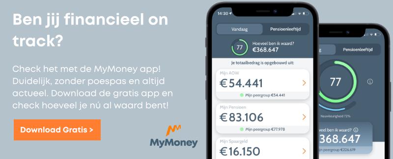 MyMoney App